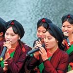 Time: Quan họ Bắc Ninh 'tuyệt nhất châu Á'