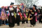 Cơm Quan họ (Bắc Ninh): Tao nhã, lịch thiệp