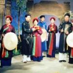 Người mang dân ca Quan họ Bắc Ninh vào Nam