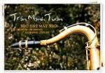 album-beo-dat-may-troi-saxophone-tran-manh-tuan