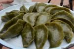 Đặc sản bánh khúc làng Diềm – Bắc Ninh