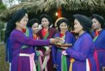 Câu lạc bộ Quan họ tỉnh Bắc Ninh