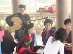 Câu lạc bộ Quan họ Đền Đô