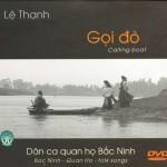 album-goi-do-le-thanh