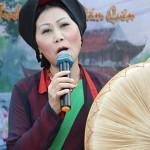 Lần đầu tái hiện hội Lim phương Nam