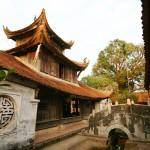 Các điểm đến trong một ngày lang thang Bắc Ninh