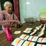 Bánh phu thê – món quà ý nghĩa mỗi lần ghé Bắc Ninh