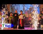 Thi giọng hát hay quan họ Bắc Ninh – Vòng thi tháng số 4 năm 2015