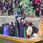 Hội Lim: Tìm về giá trị truyền thống
