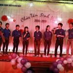 Quan họ sinh viên – nét đẹp của giới trẻ Kinh Bắc