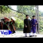 Ghé thăm làng quan họ gốc Vân Khám ở Bắc Ninh