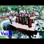 Ngân nga canh hát Quan họ cổ làng Hòa Đình