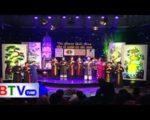 Thi giọng hát hay dân ca Quan họ Bắc Ninh – Chung kết