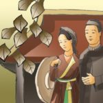 Màn quan họ mừng chiến thắng và đại tướng Nguyễn Chí Thanh