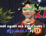 Lý giao duyên Karaoke