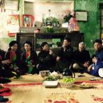 Hội Lim: Liền anh, liền chị hát canh tại gia đến 3, 4 giờ sáng