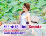 Nhớ Về Hội Lim Karaoke