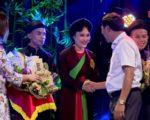 Thi giọng hát hay Dân ca quan họ Bắc Ninh 2018 – Vòng thi số 1