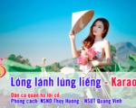Lóng lánh lúng liếng – Karaoke